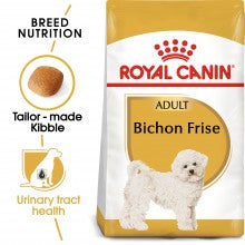 Royal Canin Breed Health Nutrition Bichon Frise Adult 1.5 Kg