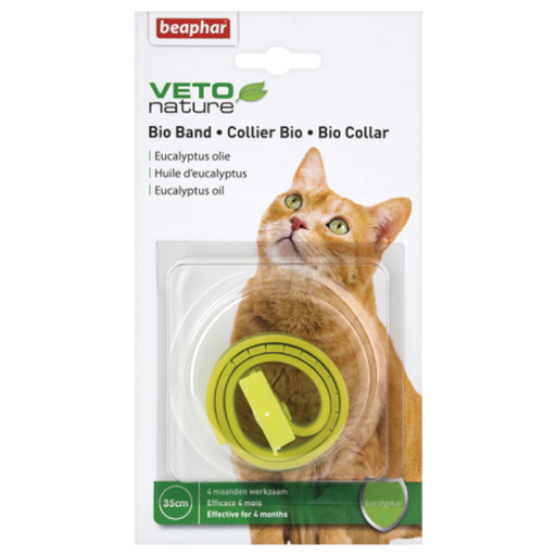 Beaphar Bio Collar - Cat