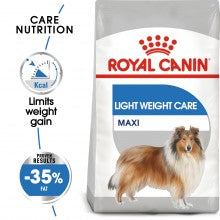 Royal Canin Canine Care Nutrition Maxi Light Weight Care