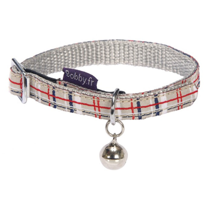 Bobby Kilt Cat Collar