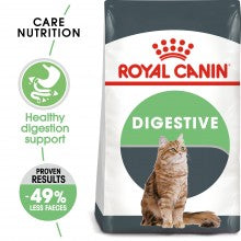 Royal Canin Feline Care Nutrition Digestive Care