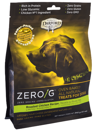 Darford Zero/G Roasted Chicken