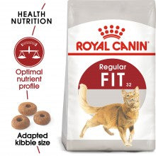 Royal Canin Feline Health Nutrition Fit 32 - 2 Kg