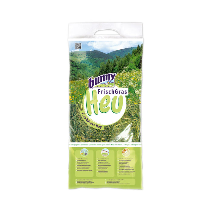 Bunny Fresh Grass Hay Pure Nature - 750g