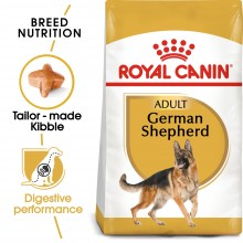 Royal Canin Breed Health Nutrition German Shepherd