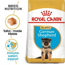 Royal Canin Breed Health Nutrition German Shepherd Junior 12 Kg