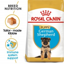 Royal Canin Breed Health Nutrition German Shepherd Junior 3 Kg