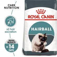 Royal Canin Feline Care Nutrition Hairball Care 4 Kg