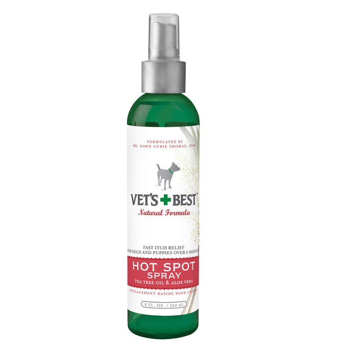 Vets Best Hot Spot Spray (8Oz)