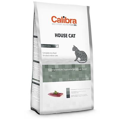 Calibra Cat Expert Nutrition Housecat Chicken&Duck 7Kg