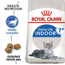 Royal Canin Feline Health Nutrition Indoor 7+ Years