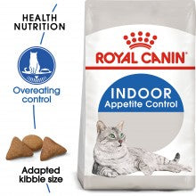 Royal Canin Feline Health Nutrition Indoor Appetite Control 2 Kg