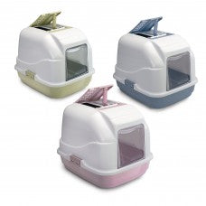 Imac Hooded Cat Toilet