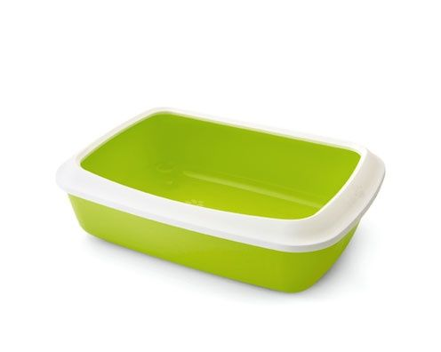 Savic Cat Litter Iriz Tray & Rim