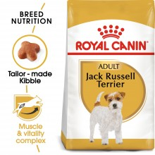 Royal Canin Breed Health Nutrition Jack Russell Adult 1.5 Kg