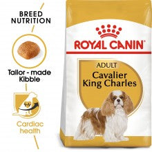 Royal Canin Breed Health Nutrition Cavalier King Charles 1.5 K