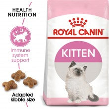 Royal Canin Feline Health Nutrition Second Age Kitten