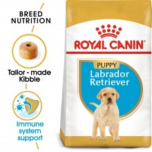 Royal Canin Breed Health Nutrition Labrador Junior