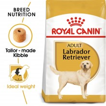 Royal Canin Breed Health Nutrition Labrador (3Kg)