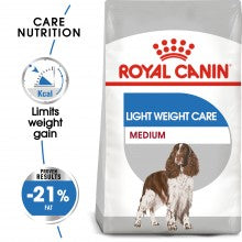 Royal Canin Canine Care Nutrition Medium Light Weight Care 3 Kg
