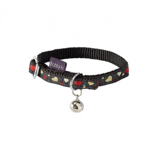 Bobby Lovely Cat Collar