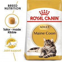 Royal Canin Feline Breed Nutrition Maine Coon