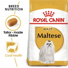 Royal Canin Breed Health Nutrition Maltese Adult 1.5 Kg