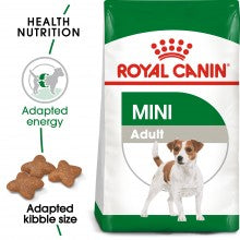 Royal Canin Size Health Nutrition Mini Adult 8 Kg