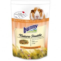Bunny Nature Shuttle Guineapig