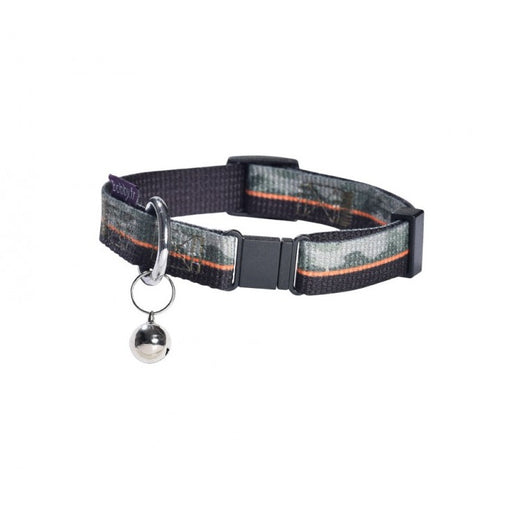 Bobby Norm Cat Collar