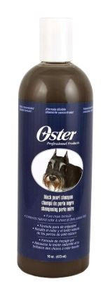 Oster Black Pearl Shampoo 473 ML
