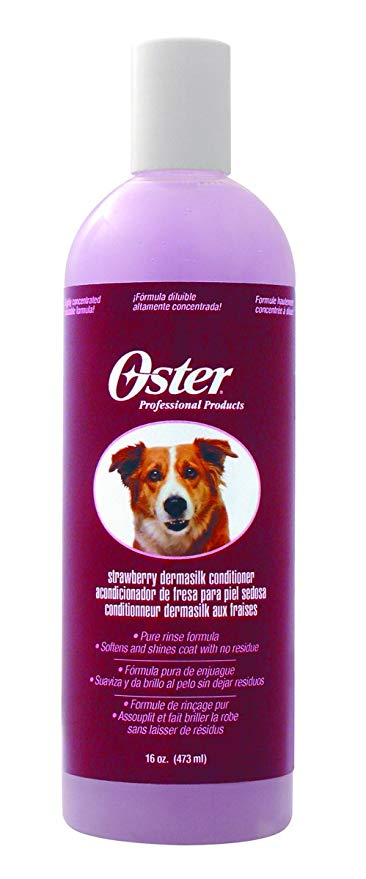 Oster Strawberry Conditioner - 473ml