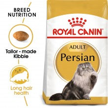 Royal Canin Feline Breed Nutrition Persian 2 Kg