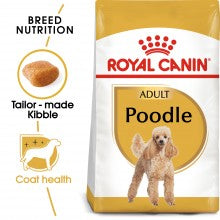 Royal Canin Breed Health Nutrition Poodle 1.5 Kg