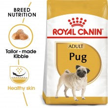 Royal Canin Breed Health Nutrition Pug 7.5 Kg