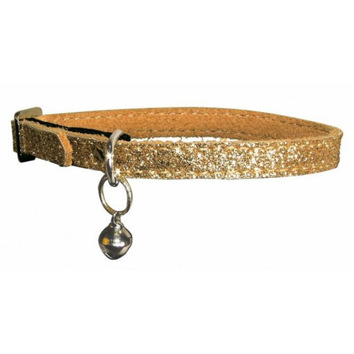 Bobby Paillete Cat Collar