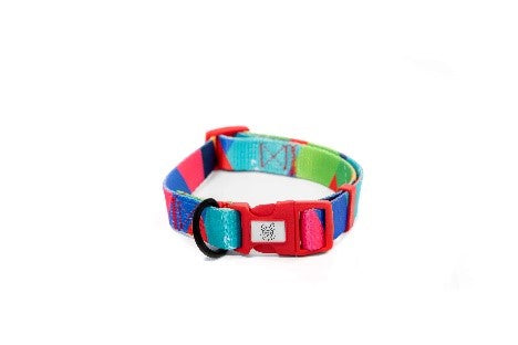Pickles Rainbow Dreams Collar