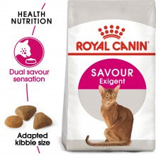 Royal Canin Feline Health Nutrition Exigent