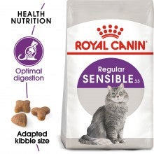 Royal Canin Feline Health Nutrition Sensible