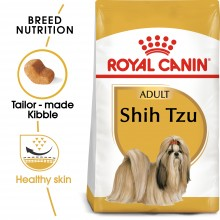 Royal Canin Breed Health Nutrition Shih-Tzu Adult 1.5 Kg