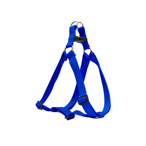 Step In Harness Blue