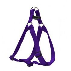Step In Harness Purple