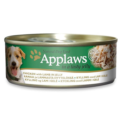Applaws Dog Chicken with Lamb in Jelly