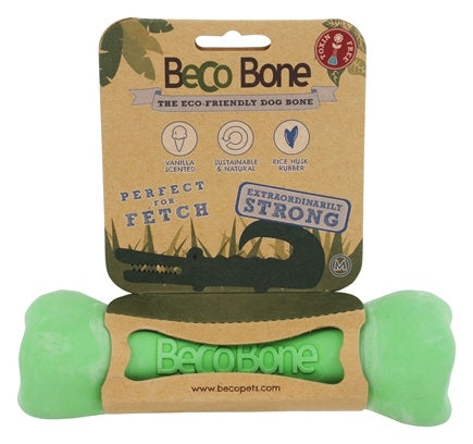 Beco Bone - M/Green