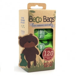 Beco Handle Bags 120Pcs-Os/Na