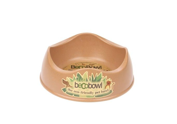 Beco Bowl-L/Brown