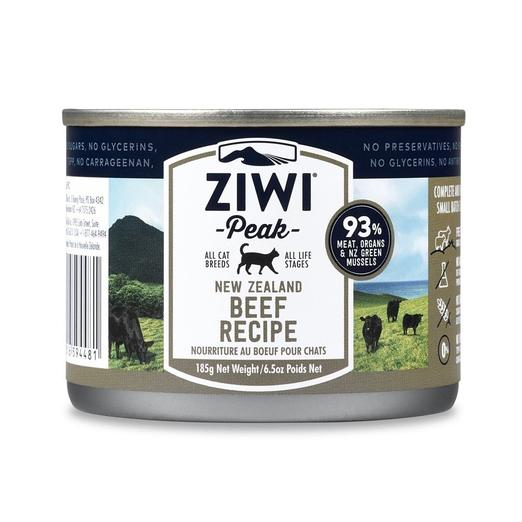 Ziwi Peak Wet Cat Food