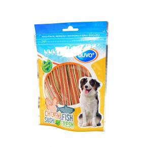 Duvo Meats Chicken Sushi Strips 100g