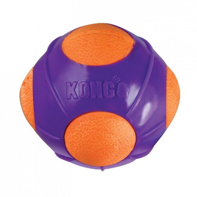 Kong Dog Toy Durasoft Ball (S)
