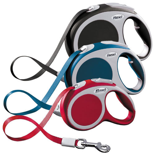 Flexi Vario Tape Leash 3 M (Xs)